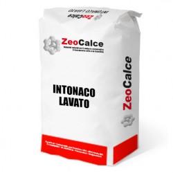 intonaco Lavato