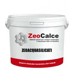 Zeoacquasilicati