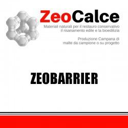 Zeobarrier